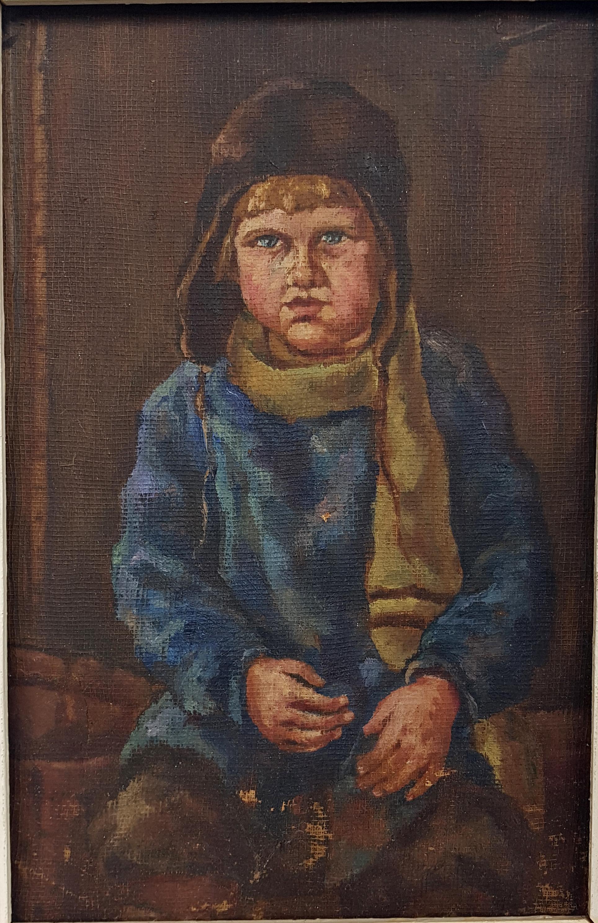 Galochka Anohina